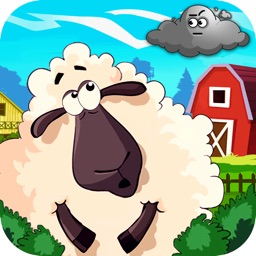 A Tiny Sheep Virtual Farm Pet Puzzle Story