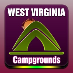 West Virginia Campgrounds Offline Guide