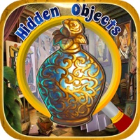 Codes for Hidden Objects The Antique Places Hack