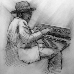 Learn Blues Piano