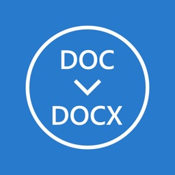 DOC to DOCX