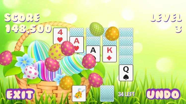 Tri Peaks Easter
