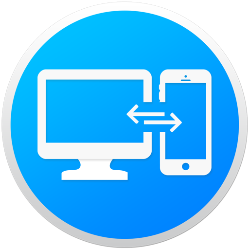 Clippy - Install apps & Transmit anything between iOS and Mac wirelessly
