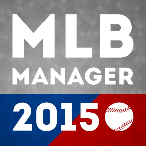 MLB Manager 2015 Review