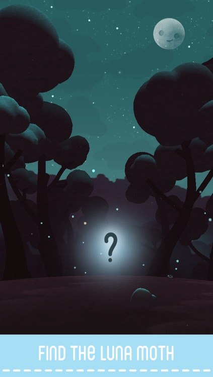 Moonbeeps: Fireflies screenshot-4