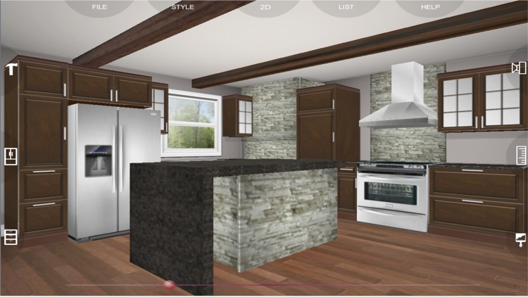 3d kitchen planner homestyler eurostyle 3d kitchen planner by hb conception virtuelle inc