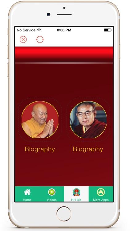 The Drikung Kagyu Today screenshot-4