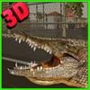 ワニシミュレータ3D:野生動物 - 野生のワニとハント家畜として再生