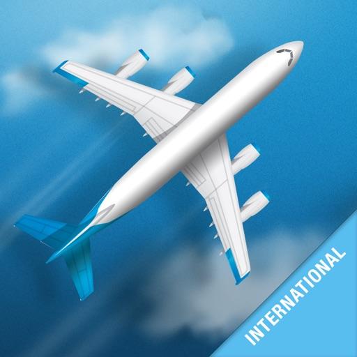 Flights online