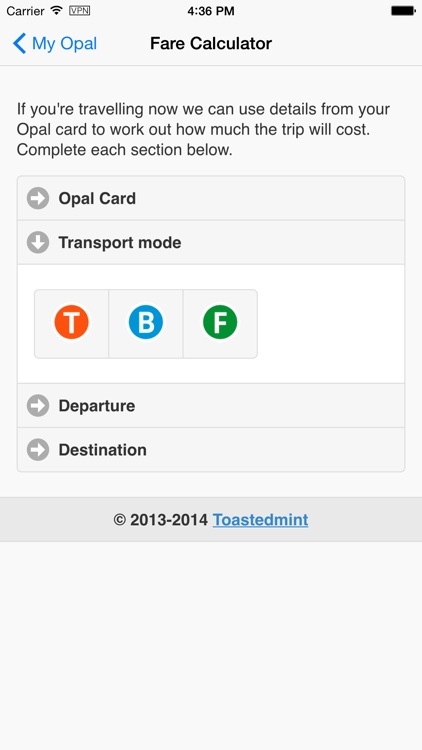 My Opal - Opal Card App screenshot-3