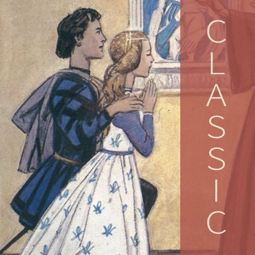 Famous Classic Books - 1000 Must-Read Novel Collection