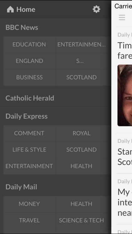Newspapers UK - The Most Important Newspapers in The United Kingdom