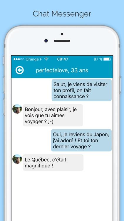 TiiLT - Rencontres Célibataires screenshot-3