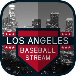 LOS ANGELES BASEBALL STREAM