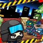 Enfriar Zombie VS Swat GS Juego 1: el tiroteo de la policía caminar zombie y jefe icon
