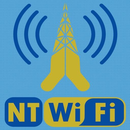 NT Hotspot Locator Icon