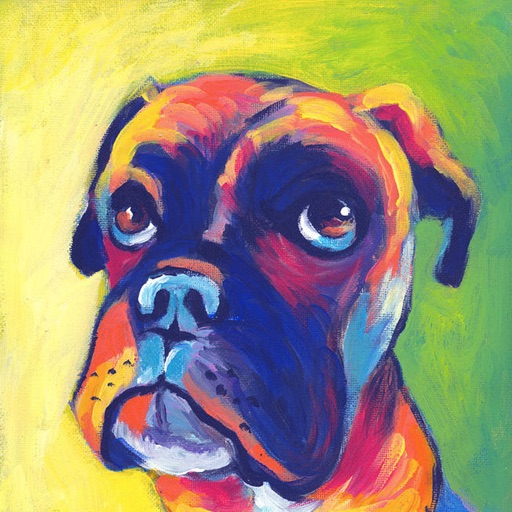 Best HD Breeds Art Wallpapers for iOS 8 Backgrounds: Animal Theme Pictures Collection