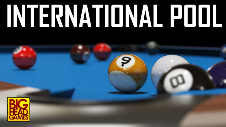 International Pool