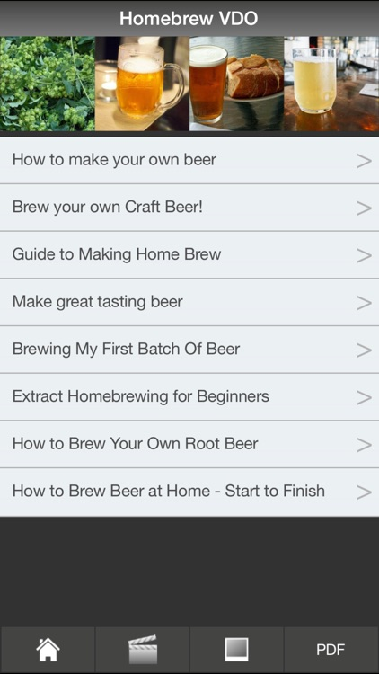HomeBrew Guide - Learn How To Brew Your Own Beer !