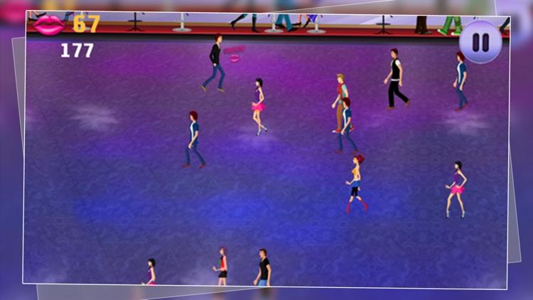 Boys meet Girls FREE – Suit up for the Date Nightclub Lounge Kiss Game screenshot-4