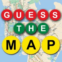 Codes for Guess the Map! Hack