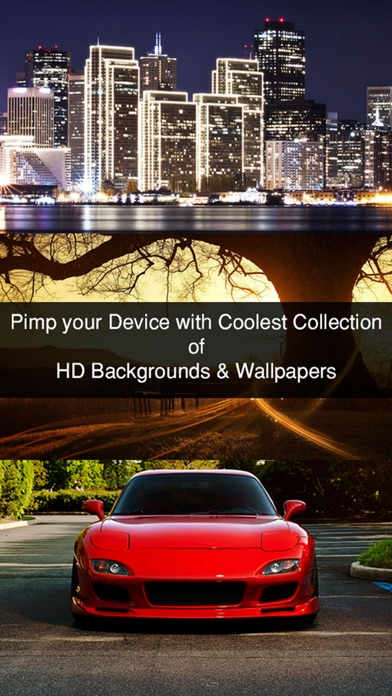 Download HD Wallpapers & Backgrounds for iPhone for Pc