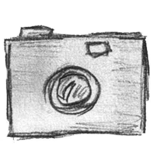 Sketch Selfie Camera icon