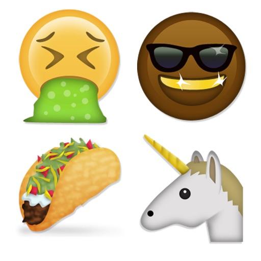 Extra Emoji Icons