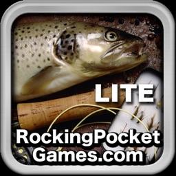 i Fishing Fly Fishing Edition Lite