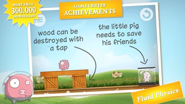 A Pig's Dreams