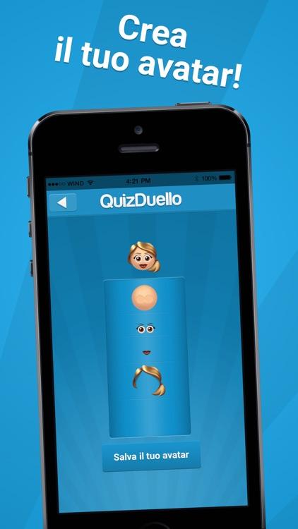 QuizDuello screenshot-3