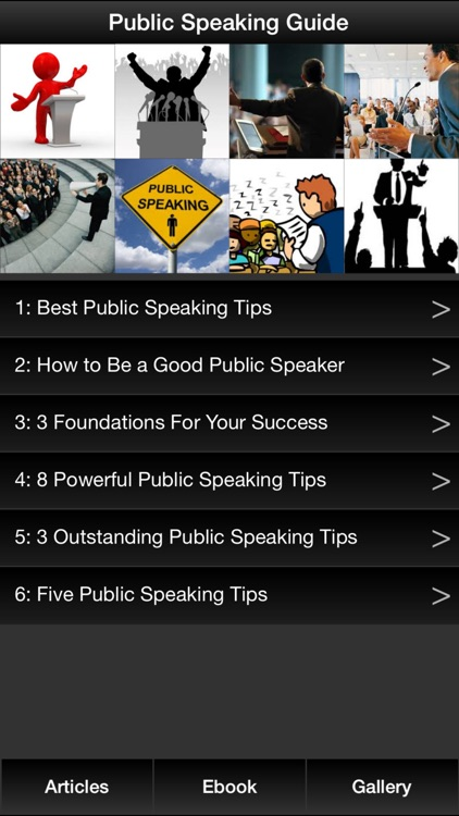 Public Speaking Guide - How To Magnetize & Amaze Your Audience!