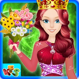 Princess Royal Bouquet Shop – Grow flowers & makeover the garden