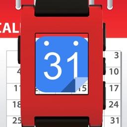 Calendar Pro for Pebble SmartWatch