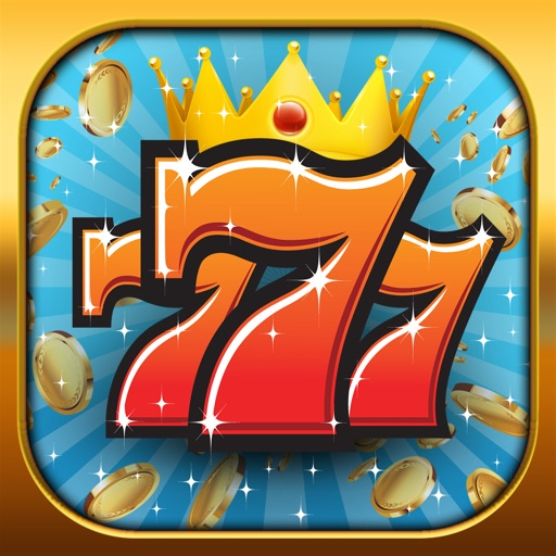 Aces Bingo Slots Casino - Crazy Fun Vegas-Style Super Bingo Slot Machine Game Free icon