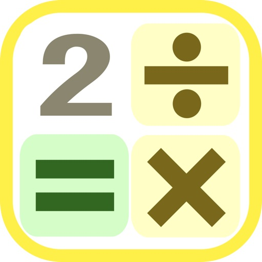 DailyCalc for iPhone