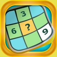 Codes for Sudoku 2 - japanese logic puzzle game with board of number squares Hack
