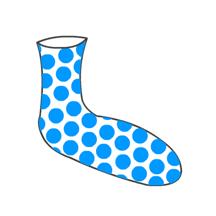 memo socks