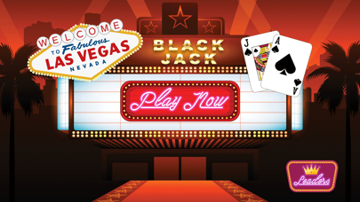 Amazing Vegas Black Jack Screenshot