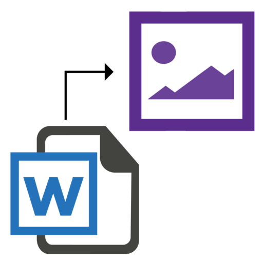 Image Extractor for Microsoft Word Documents
