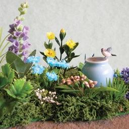 Miniature Landscaping & Gardening