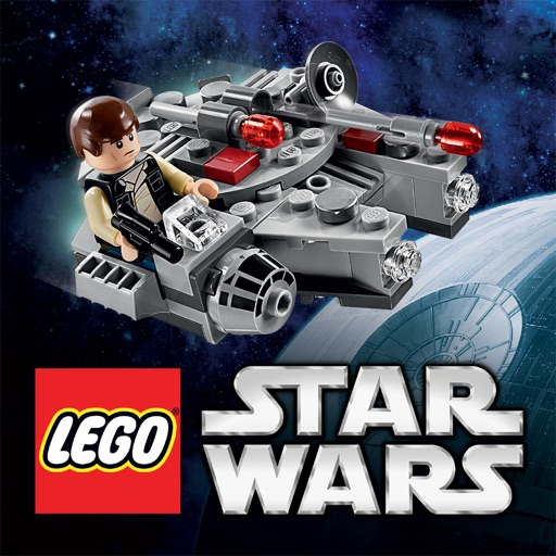 LEGO® Star Wars™:  Microfighters icon