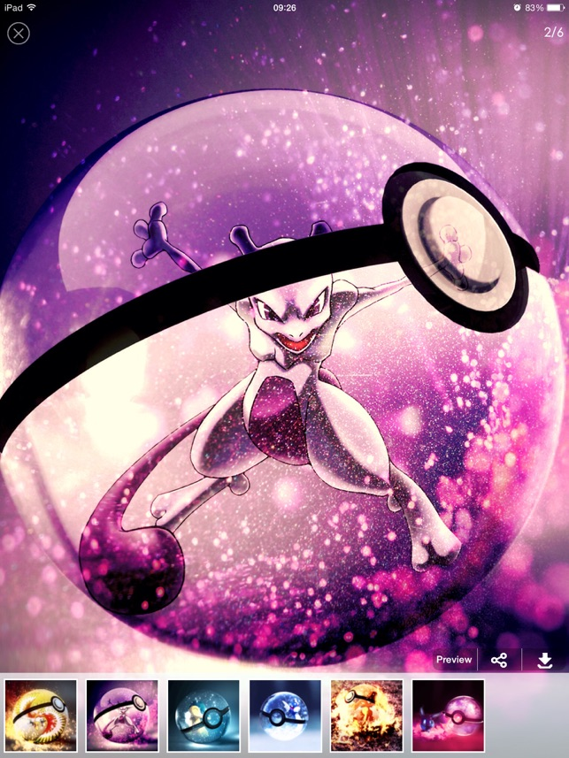 cool wallpapers pokemon version on the app store