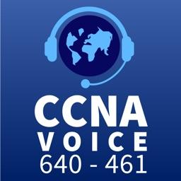 CCNA Voice 640-461 ICOMM Exam Prep