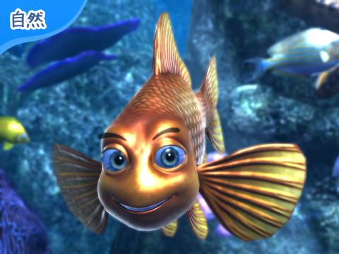 TouchFish™のおすすめ画像1