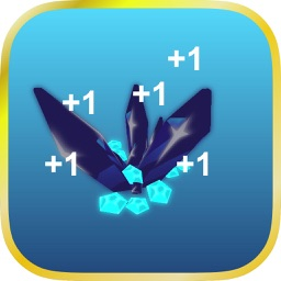 Diamond Clicker - Collect Gems And Jewels