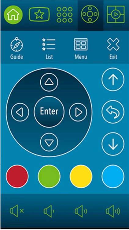 OneView Controls Mobile screenshot-3
