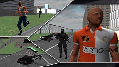 警察の逮捕の車のドライバーシミュレーター3Dは - 犯罪者を追いかけるために警官の車を運転のおすすめ画像3
