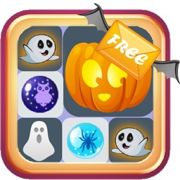 Candy Halloween Touch FREE