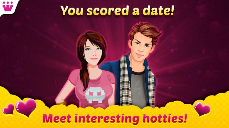 Dating Frenzy